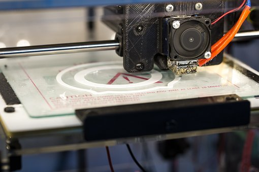 How Education Benefits from 3D Printing Sydney